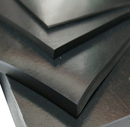 Sheet Rubber